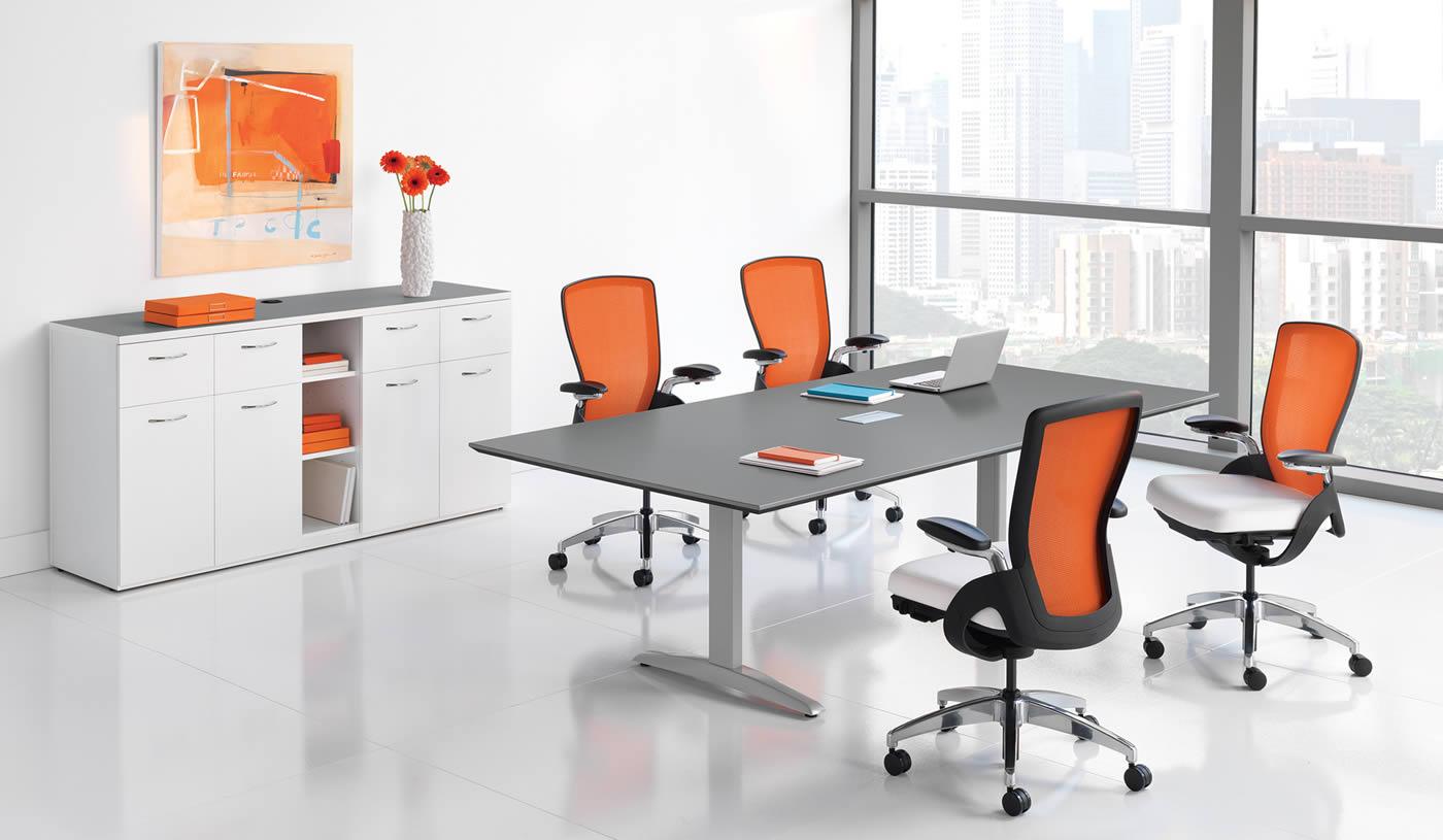Fisete metalice office class