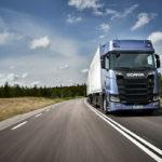 camioane second hand Scania