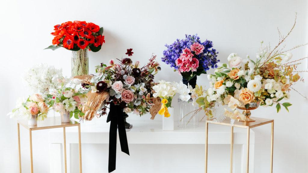 Aranjamente florale - Florandes