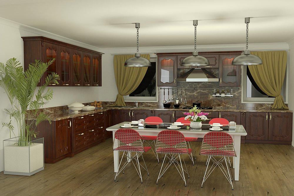 mobilier la bucatarie chisinau