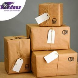 transport pachet de colete germania-romania rapid si in siguranta cu romfour